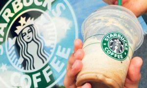 Starbucks'tan kırmızı böcek itirafı
