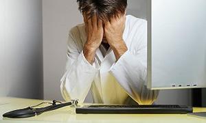 Doktorlar 'TUS' oldu; Doktorlara gecikmeli pardon