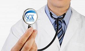 Tıbbi Malzemeler Geri Ödeme Başvuru Kılavuzu Çalıştayı