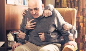 Parkinson, Son Değildir