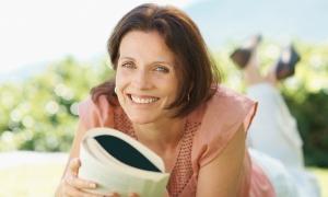 Menopoz döneminde diş sağlığına dikkat!