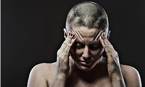 Modern çağın vebası: 'Depresyon'