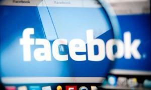 Facebook, itiraf etti!