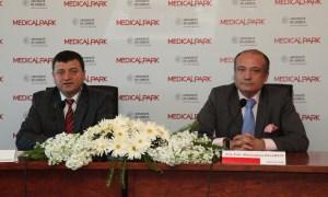 Medical Park Cenevre Üniversitesi Tıp Fakültesi ile bilimsel iş birliğine imza attı