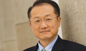 Tıp doktoru Kim, Dünya Bankası Başkanı oldu