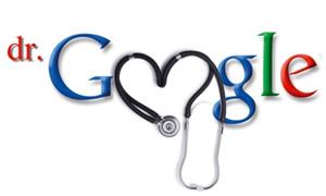 Doktordan önce Google'a gidiyoruz
