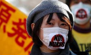 'Fukuşima hâlâ kontrol dışı'