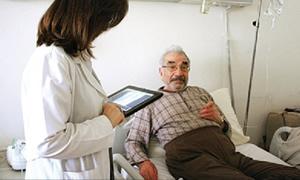 Dijital hastane Türkiye'ye yayılıyor