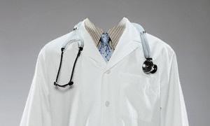 Doktora KKKA virüsü bulaştı