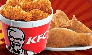 KFC 8,3 milyon dolar tazminat ödeyecek