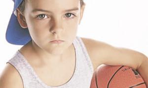 Çocuğunuzun kalbi spora hazır mı?