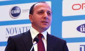 Sağlıkta Ortak Çözüm Toplantısı Antalya'da Yapıldı