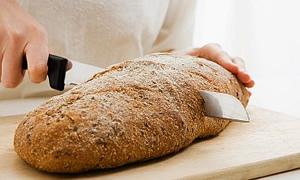 """""""Sağlık için koyu renkli ekmek tüketin"""""""