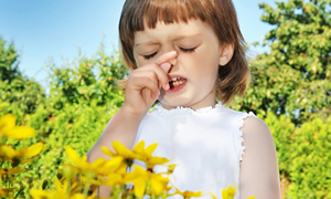 Bahar nezlesinden korunmak için dikkat!