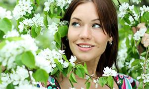 Bahar Aylarında Göz Alerjisine ve Göz Nezlesine Dikkat