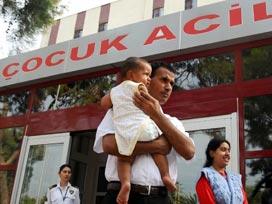 Bebeği ölen 5 aile şikayetçi oldu