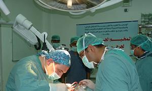 """El-Mahalleleti: """"Gazze'de ilaç stokları tükendi!"""""""