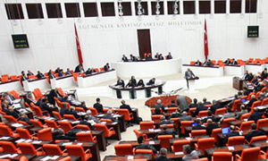 Fark ücretle ilgili kanun tasarısı Plan ve Bütçe Komisyonu'nda kabul edildi