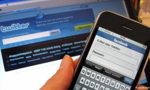 Sağlık Bakanlığı Facebook ve Twitter hesabı açtı