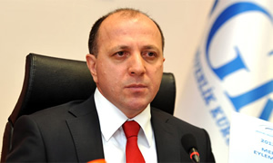 SGK Başkanı'ndan 'kolesterol' açıklaması