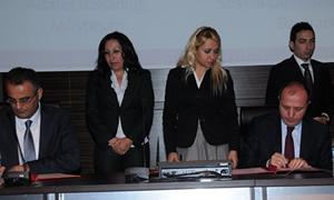 Elektronik Haciz Uygulamasına İlişkin Protokol İmzalandı