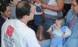 YYD hekim ve sağlık personellerini Gazze'de gönüllü olmaya davet ediyor
