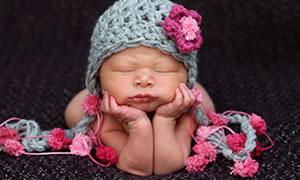 Bebekler için en sağlıklısı organik pamuklu kıyafetler