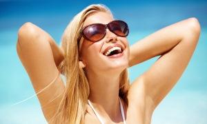 Güneş gözlüğü sadece bir aksesuar değildir!