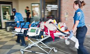 1 milyon hastane sevki elektronik ortama taşınıyor