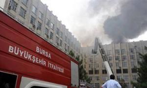 9 kişinin öldüğü hastane yangınında, Başhekime 15 yıl hapis istemi!