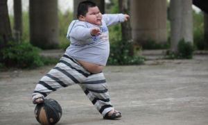 """""""Çocuklarda obezite son derece tehlikeli"""""""