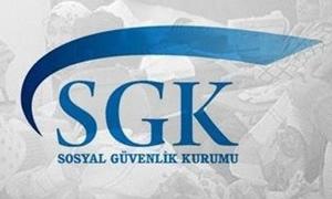 SGK hastalık parası ödemelerinde bürokrasiyi azalttı