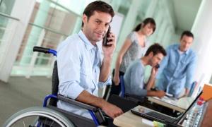 Engelli bireyler İçin hizmetlerin geliştirilmesi projesi gündemde!