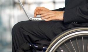 Engelliler için düzenleme yapmayan kuruma ceza geliyor
