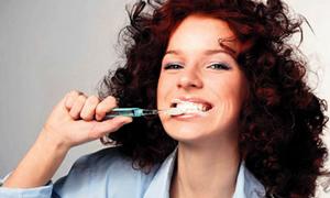 Diş fırçalama teknikleri neler?