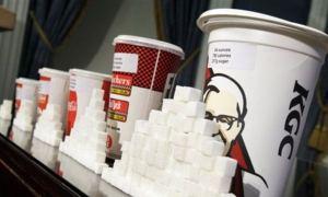 Şeker kısıtlaması Amerikalıların tadını kaçıracak
