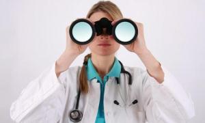 Almanya doktor arıyor!