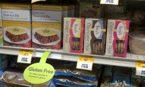 Glutensiz diyetlere ilgi artıyor