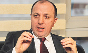 """SGK Başkanı Fatih Acar: """"Radarlarımız açık, gizli iş yapmıyoruz"""""""