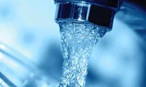 Bursa'nın suyu güven veriyor