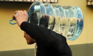 Sağlık Bakanlığı uygunsuz damacana sularını açıkladı