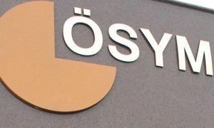2013-YDUS sınav sonuçları açıklandı