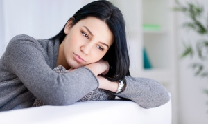 Stres, tüp bebek tedavisini olumsuz etkiliyor