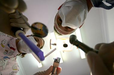Dişçi korkusu tarih oluyor