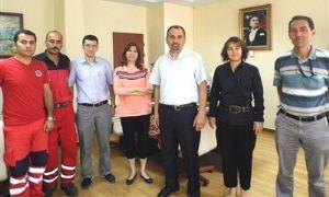 ADÜ Hastanesi toplum sorunlarına parmak basıyor