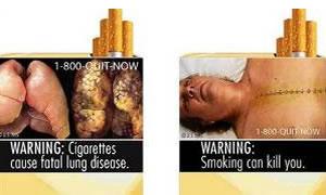 Sigara şirketlerinin ABD zaferi