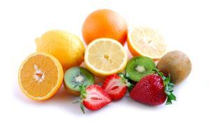 """""""Meyve ve sebze açısından zengin diyet astım atağını önlüyor"""""""