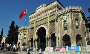 İstanbul Üniversitesi Rektörlük Seçimi 20 Aralık 2012 tarihinde yapılıyor