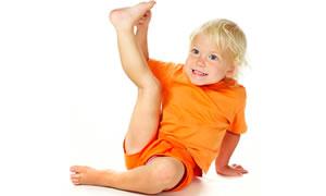"""Çocuk gelişimindeki sihirli sözcük: """"Hareket"""""""