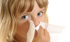 Alerji erkek çocuklarda yüzde 60 kız çocuklarda yüzde 40 görülüyor